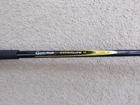 Taylormade R5 XL rescue 19 degree Number 3 - S Flex Hyperlite shaft