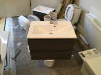 Bathroom Sinks Glasgow new & used bathroom sinks & basins for sale in glasgow - gumtree