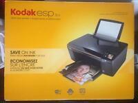 KODAK ESP 3.2S Wireless All-in-One Inkjet Printer