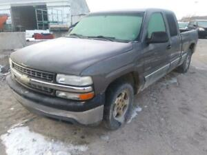 2002 Chevrolet Silverado just in for parts @ PICnSAVE Woodstock ws4556