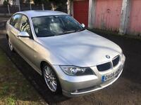 AUTOMATIC BMW 320 2.0i SE , FULL LEATHER, PARKING SENSORS, CRUISE CONTROL