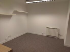 Office Available in the North Laines with all bills included