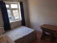 Double or Single room in Shadwell