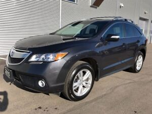 2015 Acura RDX AWD,ROOF,ALLOYS, LOW KM