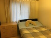 Double room with separate bath for rent just for 1 month!