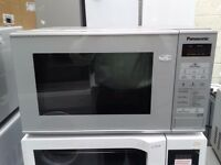 Panasonic NN-E281MM Standard Microwave - Silver