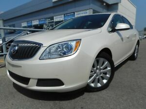 2015 Buick VERANO SEDAN CONVENIENCE 1 (1SD) CX CAMERA ARRIERE/DE