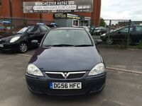 Vauxhall Corsa 1.2 i 16v SXi+ 3dr SERVICE HISTORY,2 KEYS,