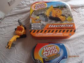 Moonsand kit