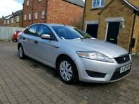 2009 Ford mondeo 1.8 Diesel Manual 12 months mot