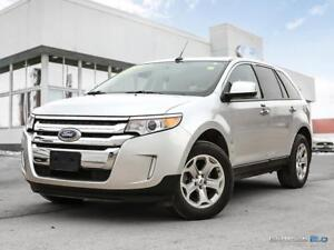 2011 Ford Edge ASK US ABOUT PAYOFF CREDIT CARD PROGRAM AND 90 DA