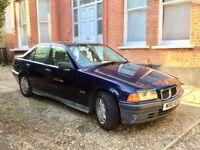 BMW 318i Auto 4 Door Saloon 1994