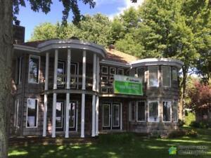 569 000$ - Maison 2 étages à St-Jean-sur-Richelieu (St-Athanas