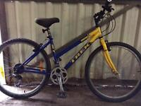 SERVICED TREK BIKE - FREE DELIVERY TO OXFORD!