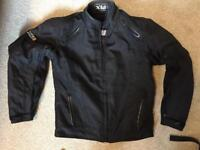 Frank Thomas Textile motorcycle jacket
