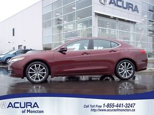 2015 Acura TLX Tech AWD