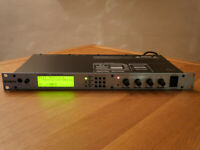 Yamaha FS1r rare FM formant synthesiser