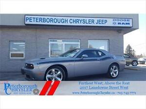 2016 Dodge Challenger R/T CLASSIC