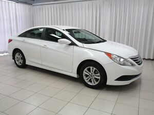 2014 Hyundai Sonata SEDAN.  PRICED TO SELL FAST !! w/ ALLOY WHEE