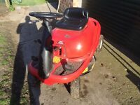 Tractor Lawn Mower - MTD Sprinto for sale