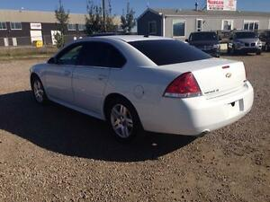 2013 Chevrolet Impala 0 DOWN,0 PAY. UNTIL FEB 2017 Edmonton Edmonton Area image 6