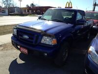 2006 Ford Ranger XL | FINANCING AVAILABLE |