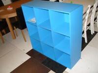 Phoenix 9 Cube - Blue (Please call - Michal 07851770393)