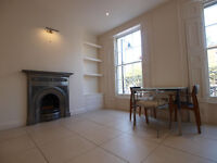 Stunning 1doublebedrom flat situated in Grade II listed building located on the popular AmwellStreet