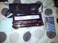 OFFERS!!!Jupiter flute