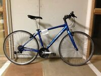 Trek 7.3 Hybrid bike