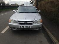 2005 Kia magentis 2.0 automatic Immaculate Condition