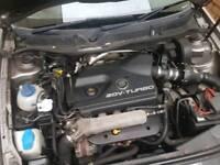 Seat leon cupra r turbo rep spares