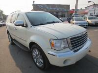 2007 Chrysler Aspen Limited 7 PASS. CUIR