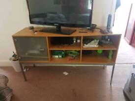 Free tv unit