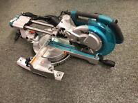 Makita LS0815FL 216mm chopsaw mitre saw 240v