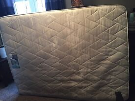 160/200 cm spring mattress