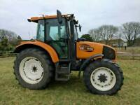 2002 Renault Ares 566 RZ Tractor 4376 Hours