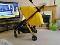 Mamas & Papas Armadillo stroller / pushchair
