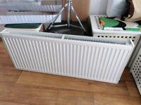 Radiator for sale (1200 x 500 mm)
