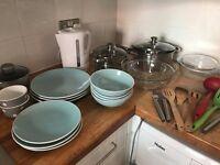 All Kitchen Stuff must go £45