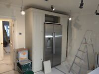 High Quality Painting & Decorating Services from £80 All London and surroundings