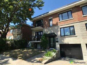 725 000$ - Duplex à vendre à Ahuntsic / Cartierville