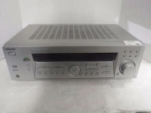 Sony 5.1 Channel Receiver. We Buy and Sell Used Home Audio Equipment. 21547 CH617431