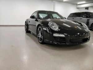 2010 Porsche 911 Carrera S Coupe PDK THE MOST DESIRED OF THE 911