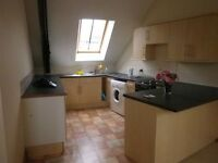 2 Bed Room Flat - Town Centre Location
