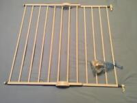 Lindam extendable gate