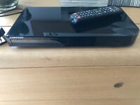Samsung F5500 3D Bluray Player