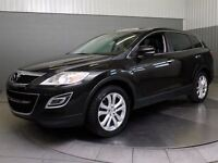 2011 Mazda CX-9 GT AWD MAGS TOIT CUIR 7 PASSAGERS NAVI