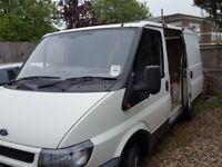 Ford Transit 100 T 280 SWB