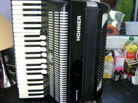 hohner bravo 120 bass accordion